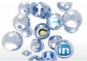Groupon LinkedIn facebook Twitter RenRen